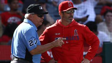 What you need to know about Astros managerial candidate Brad Ausmus