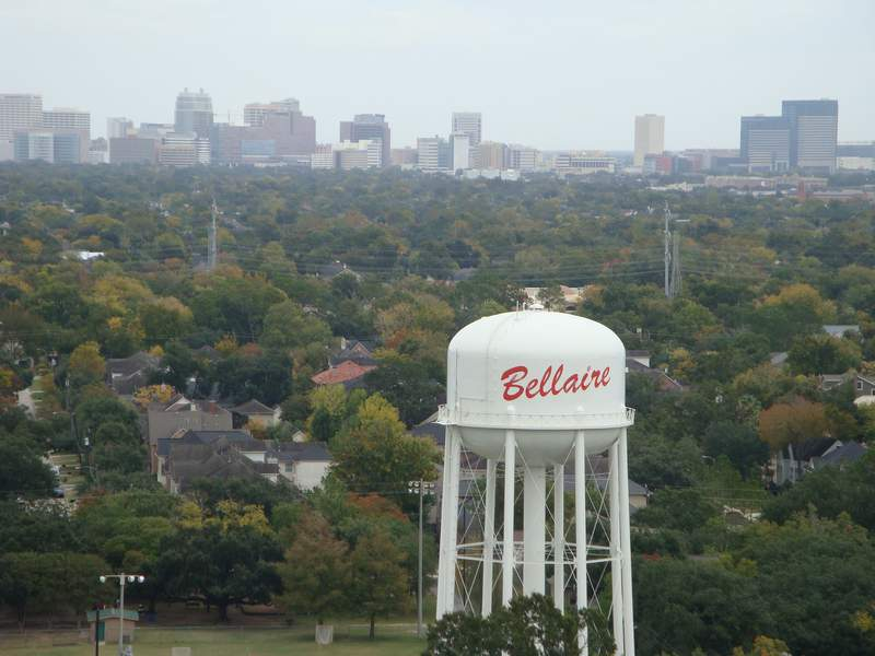 The City of Bellaire