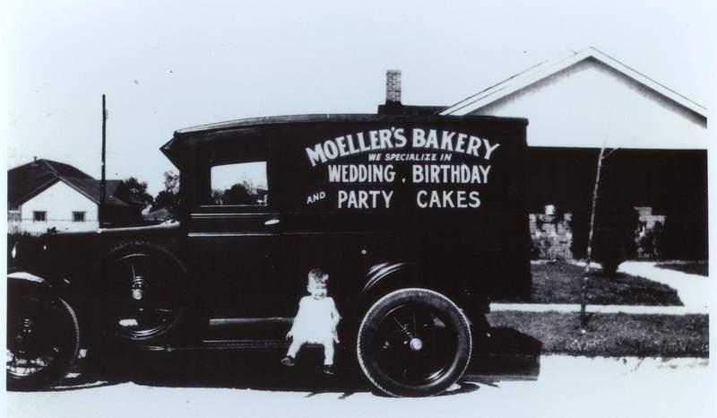 Moeller's Bakery
