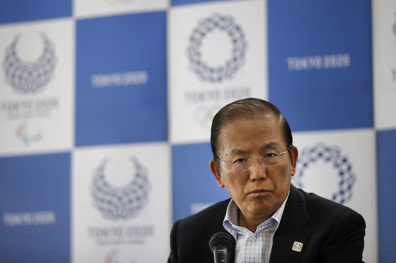 El CEO de Tokio Olympic insinúa que los juegos podrían estar en duda incluso en 2021 38