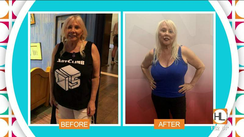 This customized weight loss program promises to help you lose the extra pounds   HOUSTON LIFE   KPRC 2