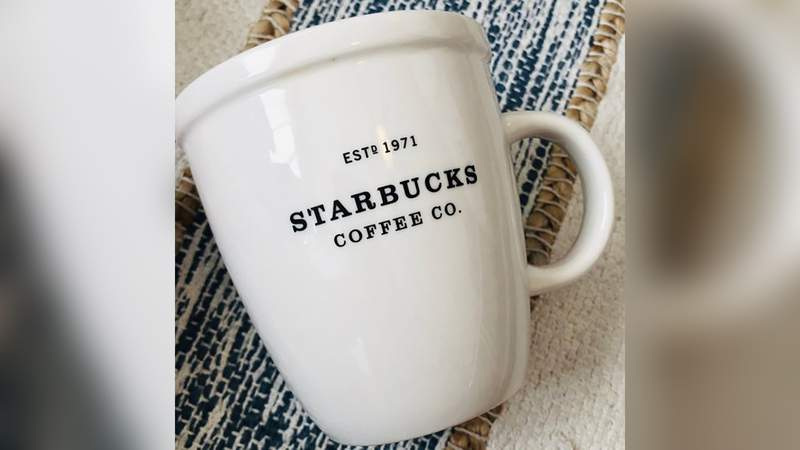 Bargain hunters have been seeking out Starbucks mugs and cups since the shutdown.