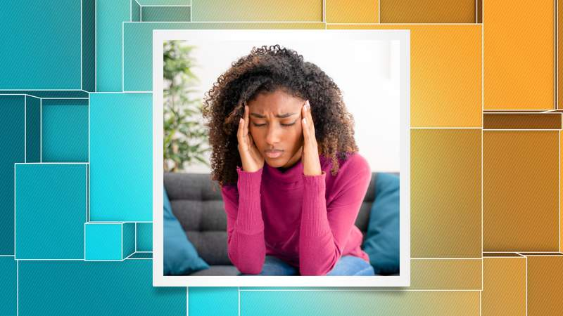 Migraine: Symptoms, causes and treatments