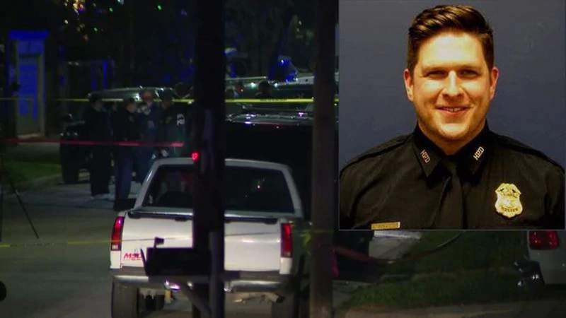 GF Default - Sgt. Brewster's body to be escorted to funeral home