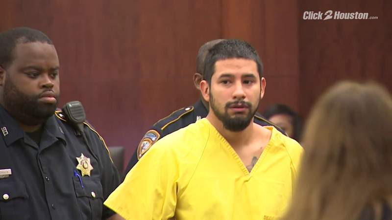 GF Default - No bond for man accused of killing Sgt. Christopher Brewster