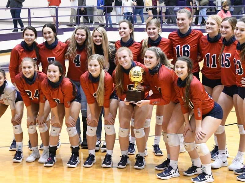 VYPE DFW Public School Volleyball Preview: Aubrey