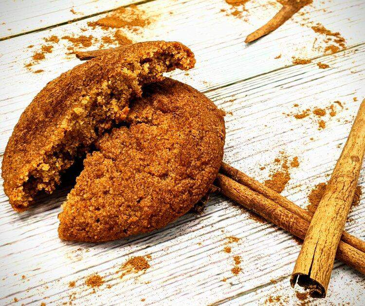 ChipMonk makes cookies, brownie bites, and other desserts using monk fruit and allulose, a rare low-calorie simple sugar found naturally in foods like figs, raisins, and maple syrup.