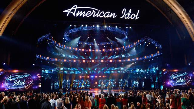 """In TV: Long-running TV show """"American Idol"""" returns in March, the last season of """"Veep"""" and another season of """"A Handmaid's Tale"""" will keep people entertained."""