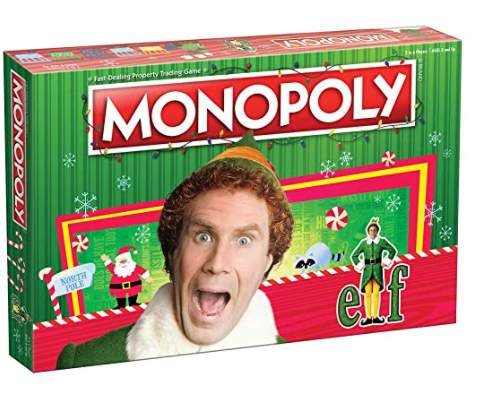 Monopoly is a treasured pastime when it comes to the top-rated board games for family game night.