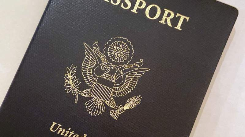 Here are the answers to your top passport questions