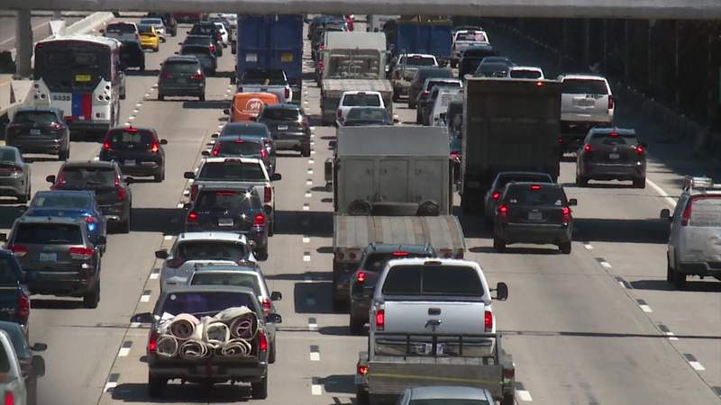 Proposed law to protect trucking companies