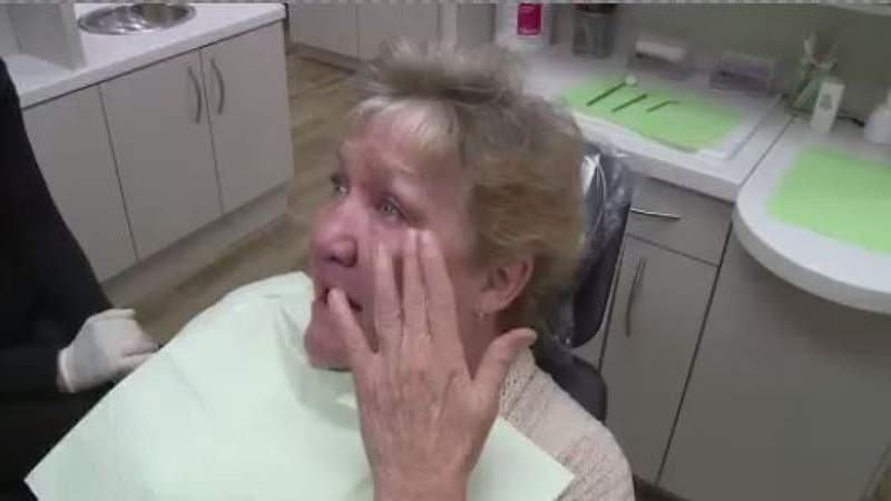 Spencer Solves It: Help for woman with dental issues