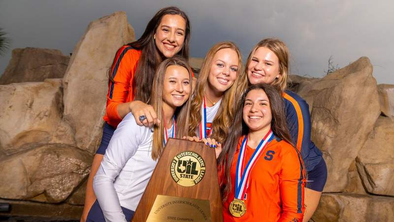2021 VYPE Houston Volleyball Preview - The Contenders: Seven Lakes Spartans