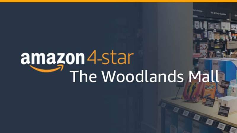 Amazon promotional image