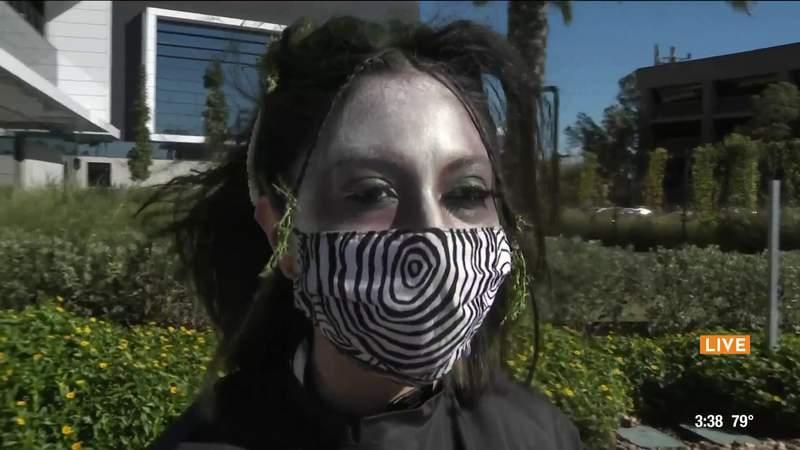 Simple Halloween makeup that will make your costume pop | HOUSTON LIFE | KPRC 2