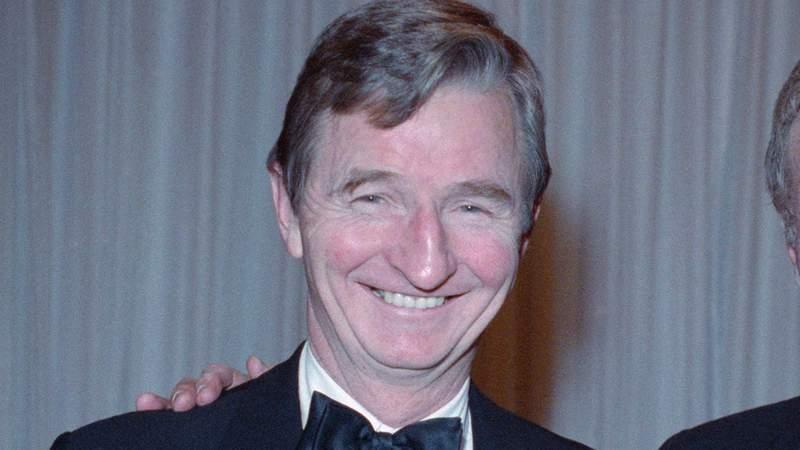 Jonathan Bush, younger brother of President George Bush
