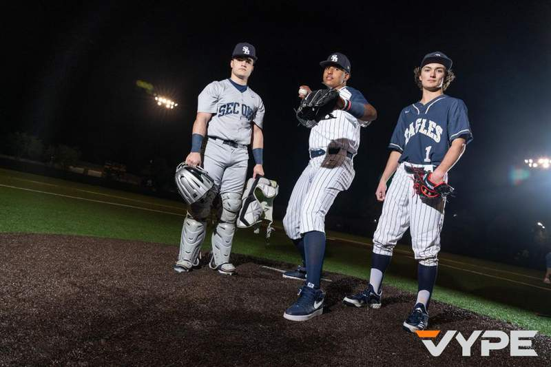 VYPE Houston Preseason Private School Baseball: Others to Watch