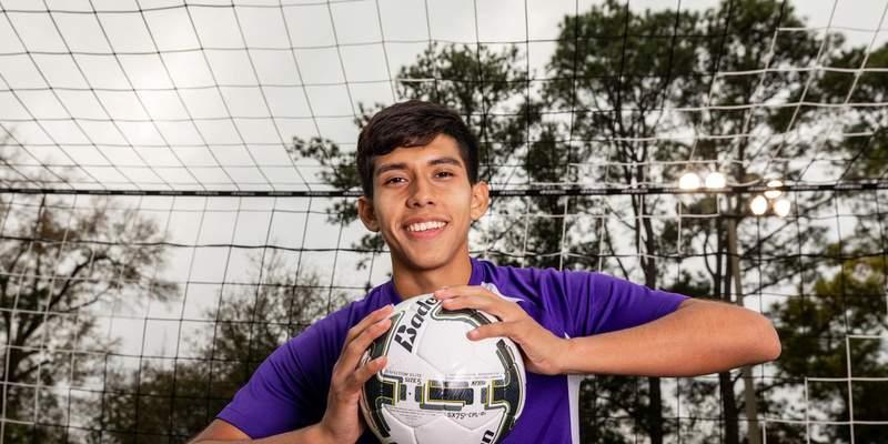 2021 All-VYPE Boys Soccer Team powered by Lethal Enforcer Soccer