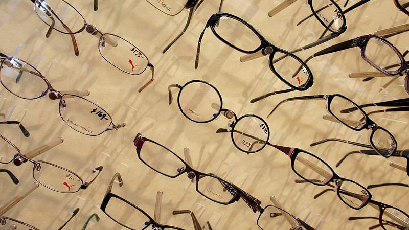 Here is where to find the lowest price for online eyeglasses for kids
