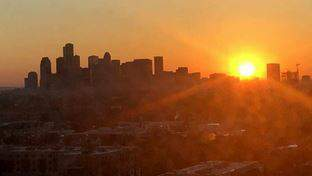 Houston Sun