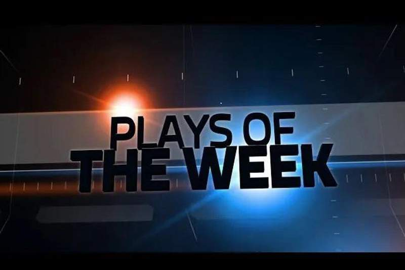 H-Town High School Sports Plays of the Week 4/19/21 presented by Academy Sports + Outdoors