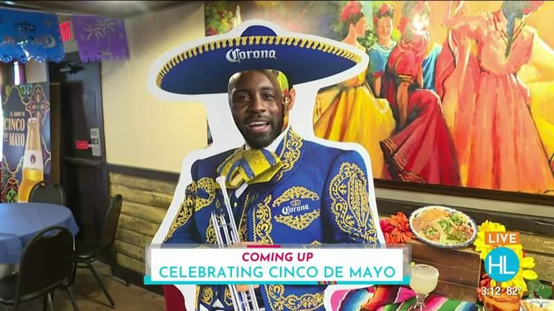 Cadillac Bar Cinco De Mayo Celebration | HOUSTON LIFE | KPRC 2