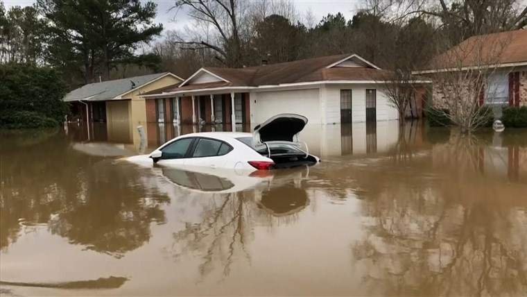 Flooding: Is there any escape?
