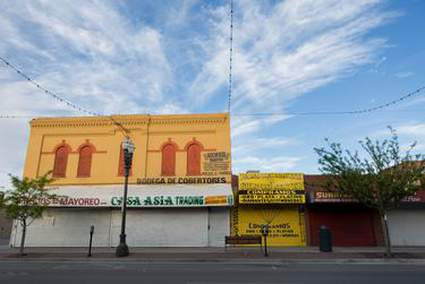 Is El Paso ready to reopen? Not all...