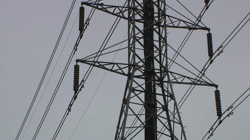 Millions of Texans without power after blackouts ordered