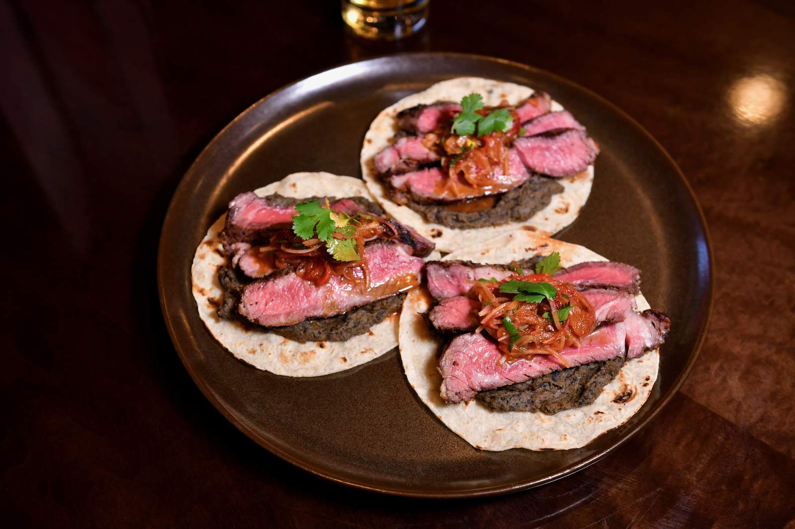 Houston restaurants bust out Rodeo deals, specialty menu...