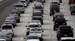 Auto Emissions create pollution