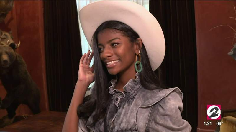 Trend Report: 5 Rodeo looks that will make you say YEE-HAW!    HOUSTON LIFE   KPRC 2