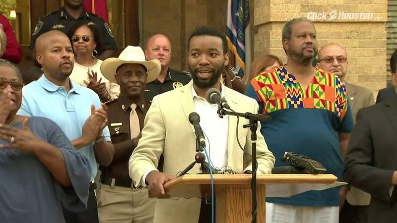 Fort Bend County celebrates Juneteenth