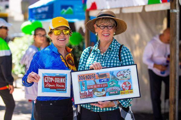 Bayou City Art Festival goes virtual