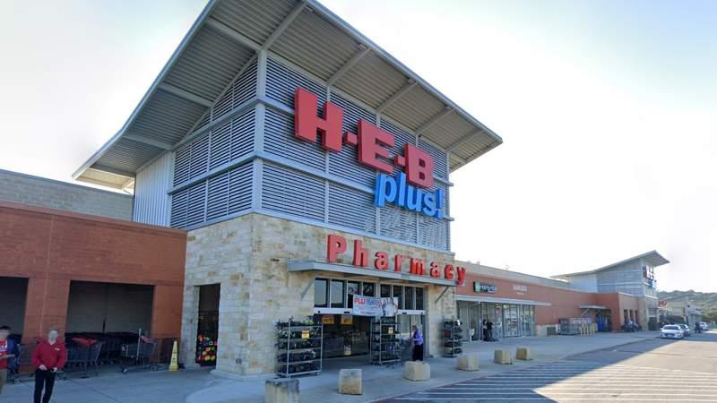 H-E-B now hiring for full-time work