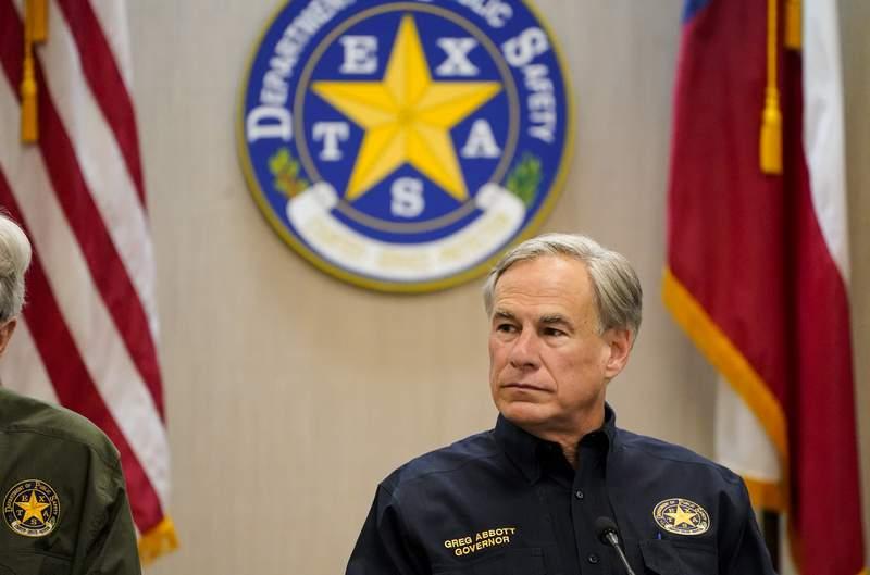 Texas Gov. Abbott extends border disaster declaration for 43 counties