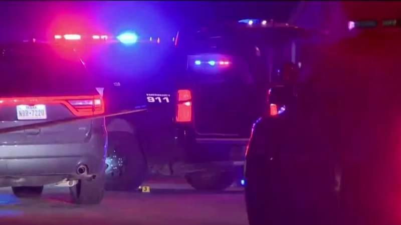 Man shot, killed by Rosenberg police