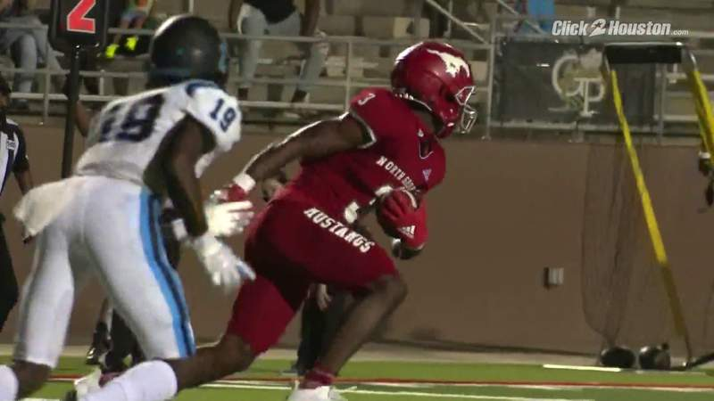 Friday Football Frenzy Plays of the Week