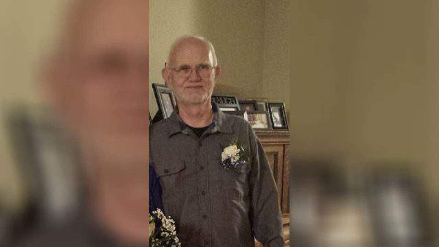 Fort Bend County Sheriff's deputies are searching for 79-year-old Denny Rogers, seen in this undated photo, who was last seen on Nov. 17, 2019.