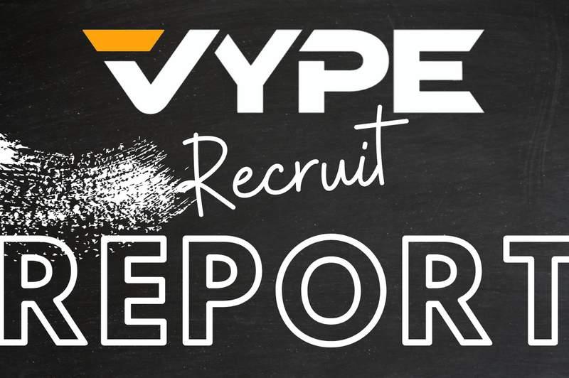 VYPE Recruit Report: Golden, King verbal to TCU, Texas Tech
