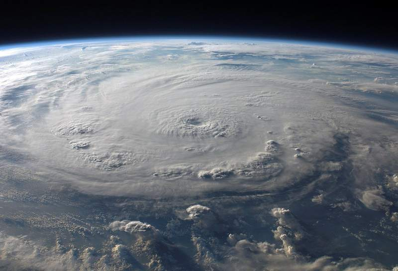 Hurricane.