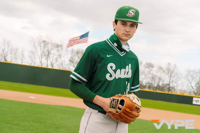 VYPE Houston Private School Baseball Player of the Year