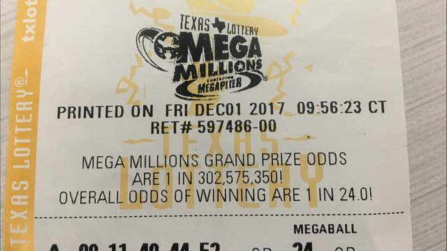 Where The Most Mega Millions Winning Lottery Tickets Are Sold In Houston Area