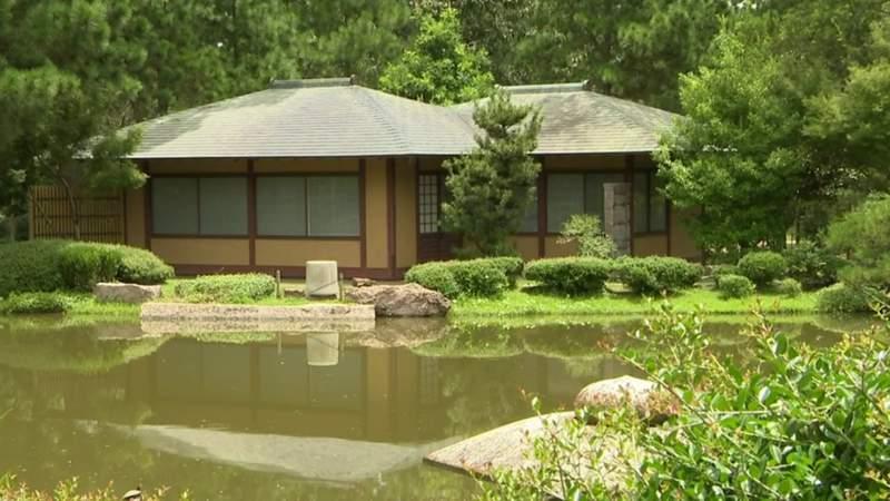 Japanese Gardens showcases rich culture