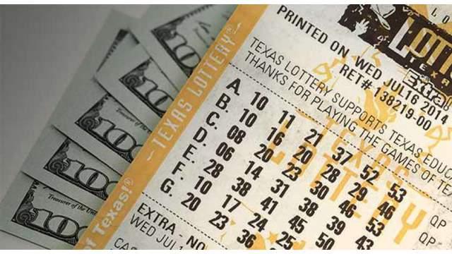 Houston Woman Wins 675k In Texas Two Step Using Jackpot App