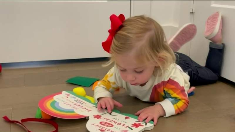 Three local moms create 'A Pop Of Literacy' to make learning fun for kids and easy for parents | HOUSTON LIFE | KPRC 2