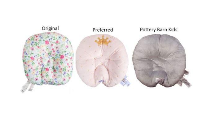 Boppy newborn lounger pillows recalled after 8 infant deaths