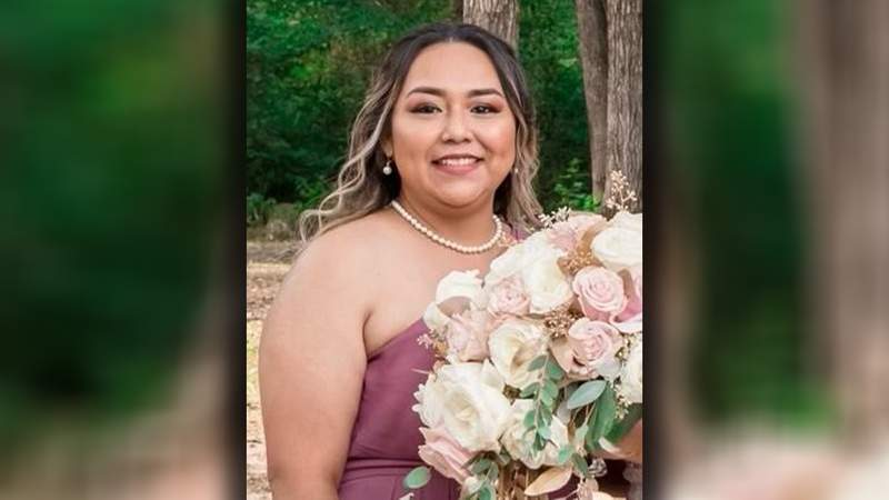 Police are searching for 40-year-old Erica Hernandez, who has been missing since Sunday, April 18, 2021.