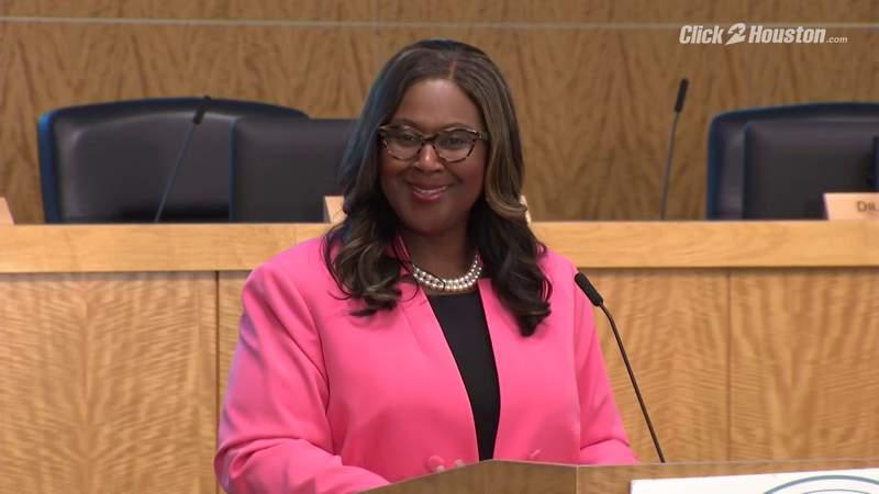HISD superintendent discuss new school year plan