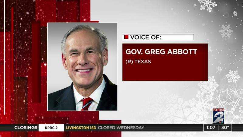 'This is unacceptable': Abbott declares ERCOT reform an emergency item for legislature, wants investigation of agency